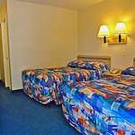 Foto de Motel 6 Eugene South - Springfield