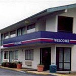 Motel 6 Stockton - Charter Way West resmi