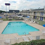 Photo of Motel 6 Houston South - Clear Lake