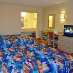 Foto de Motel 6 Austin Central - South/Univ of Texas