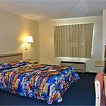 Motel 6 Sacramento South resmi