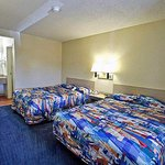 Photo de Motel 6 Reno Airport - Sparks