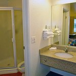 Motel 6 Houston - Westchase Foto