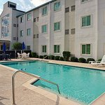 Photo de Motel 6 Houston - Westchase