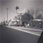Photo de Top Hat Motel