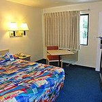 Motel 6 Roanoke Rapids照片