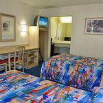 Photo de Motel 6 Kerrville