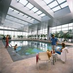  Pool and Solarium