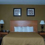 ‪Days Inn Lebanon Valley‬