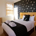 Warwick Arms Double Room