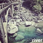  South Yuba River, photo by Erin Thiem
