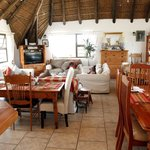 The Thatch Guest House