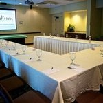  Flexiable Meeting Rooms - Radisson Nashville Airpo