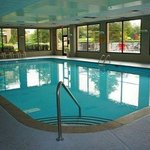 Heated Indoor Pool - Radisson Nashville Airport
