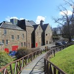 Glenmorangie Distillery