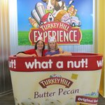 Turkey Hill Experience Fun!