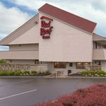 Red Roof Inn Dayton South - I-75 Miamisburg Foto