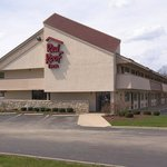 Red Roof Inn Columbus East Reynoldsburg Foto