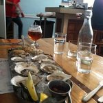 pure local oyster awesomeness!