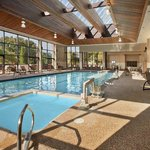 Atlantis Health Club Indoor Pool