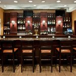 Bar and Lounge at Crowne Plaza Cleveland South