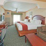Two King Bed Suite