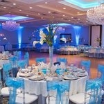 Weddings At Crystal Ballroom Toms River NJ