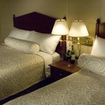 WMBnf Guest Rooms Deluxe Twins (AT)