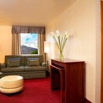  Juneau Suite
