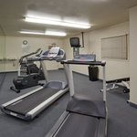  Onsite Fitness Center-Additonal View