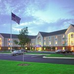 Candlewood Suites Parsippany - Morris Plains