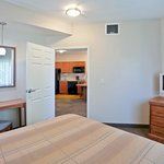 Candlewood Suites Boise One Bedroom Suite