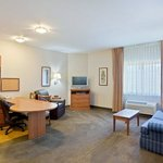  Candlewood Suites One Bedroom Suite