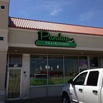 Pandan Thai Kitchen