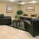  Candlewood Suites-Yuma Hotel Lobby