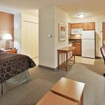 Complimentary Wireless High Speed Internet access in all rooms