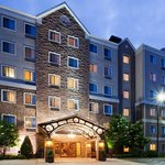  Welcome to the Staybridge Suites Bloomington/Mpls!
