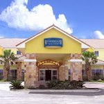 Welcome to the beautiful Staybridge Suites Laredo