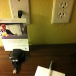 Hampton Inn Sulphur Springs Foto
