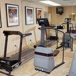 Staybridge Suites Herndon Dulles Health Club