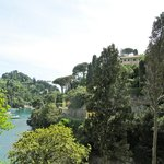  Vista dalla camera