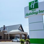 The Newly ReBranded Holiday Inn Montreal Airport!