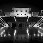  Katara Amphitheatre by Night