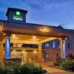 Holiday Inn Express welcomes you to beautiful Vernon BC