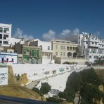  top of albufeira beach