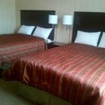 2 Queen Bed Suite