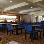 Courtyard by Marriott Dallas Addison Quorum Drive Foto