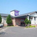 Sleep Inn Bracebridge