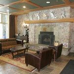  Cascade Lodge Lobby