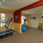  BIHFitness Room